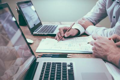 Ledningsgruppsutveckling är centralt för hela företagets framgång.